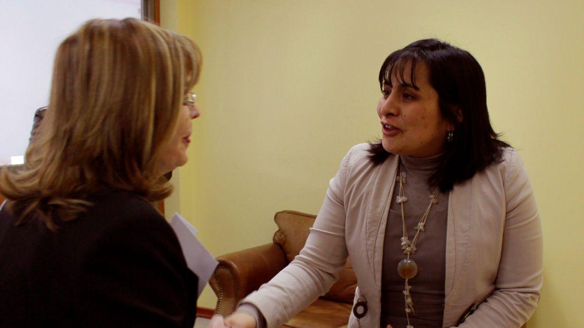 Corte extiende dedicación exclusiva de jueza Rivas en caso Matute