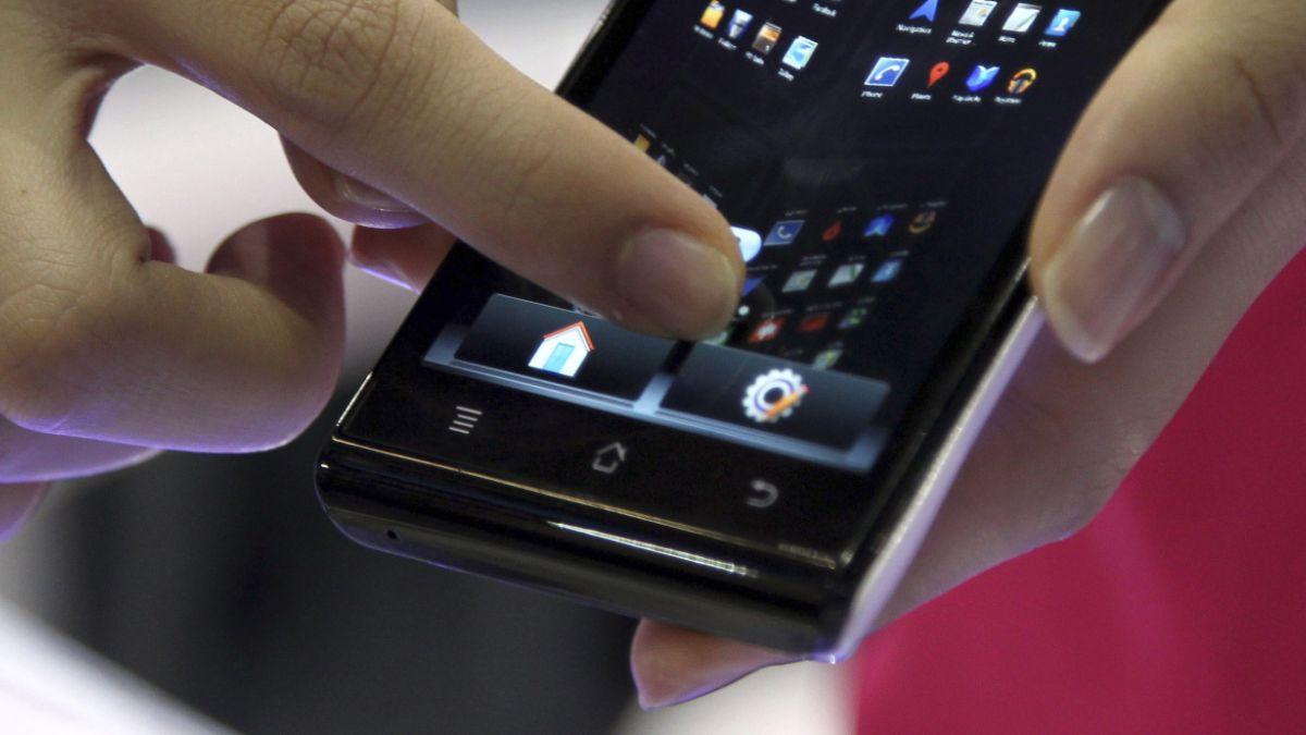 Este año se venderán 1.300 millones de smartphones
