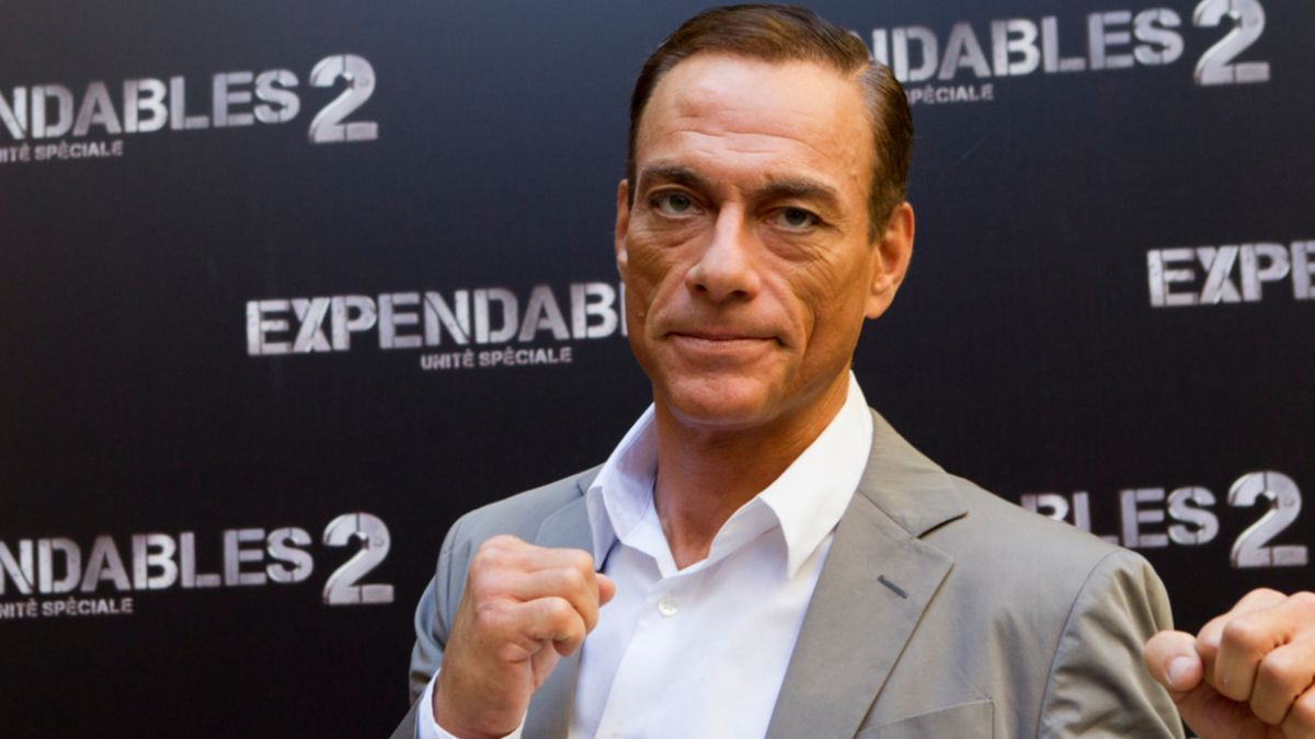 Jean-Claude Van Damme será parte del remake de filme que protagonizó en los '80