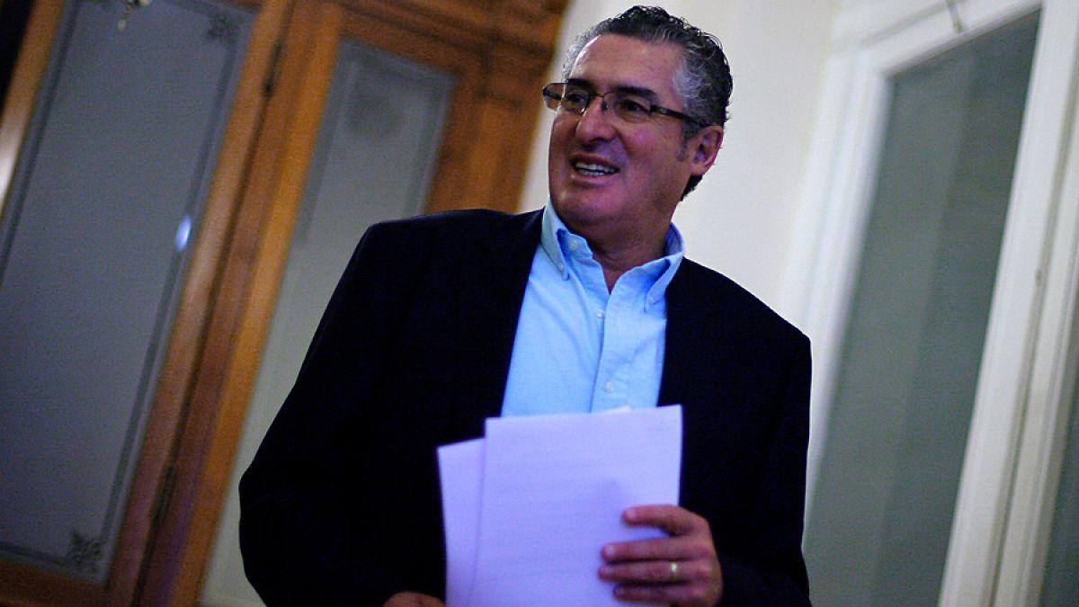 Jorge Pizarro (DC): La nueva Constitución no tiene que ser de golpe, puede ser gradual