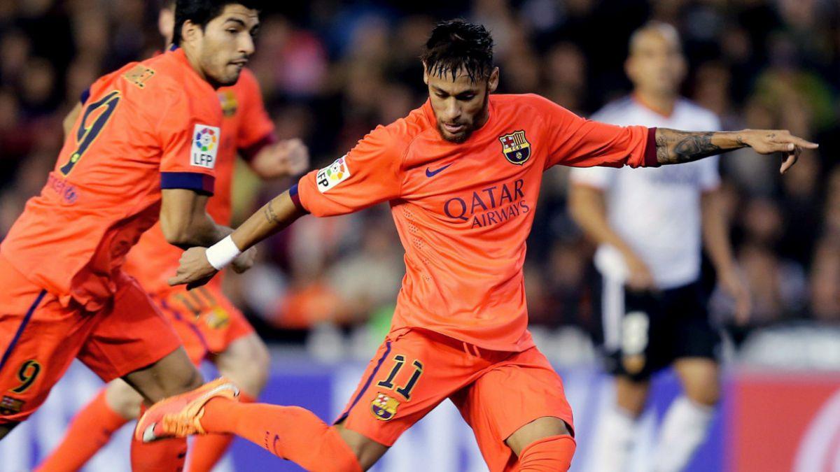 [FOTO] La nueva camiseta de FC Barcelona que pasaría a llevar la historia del club