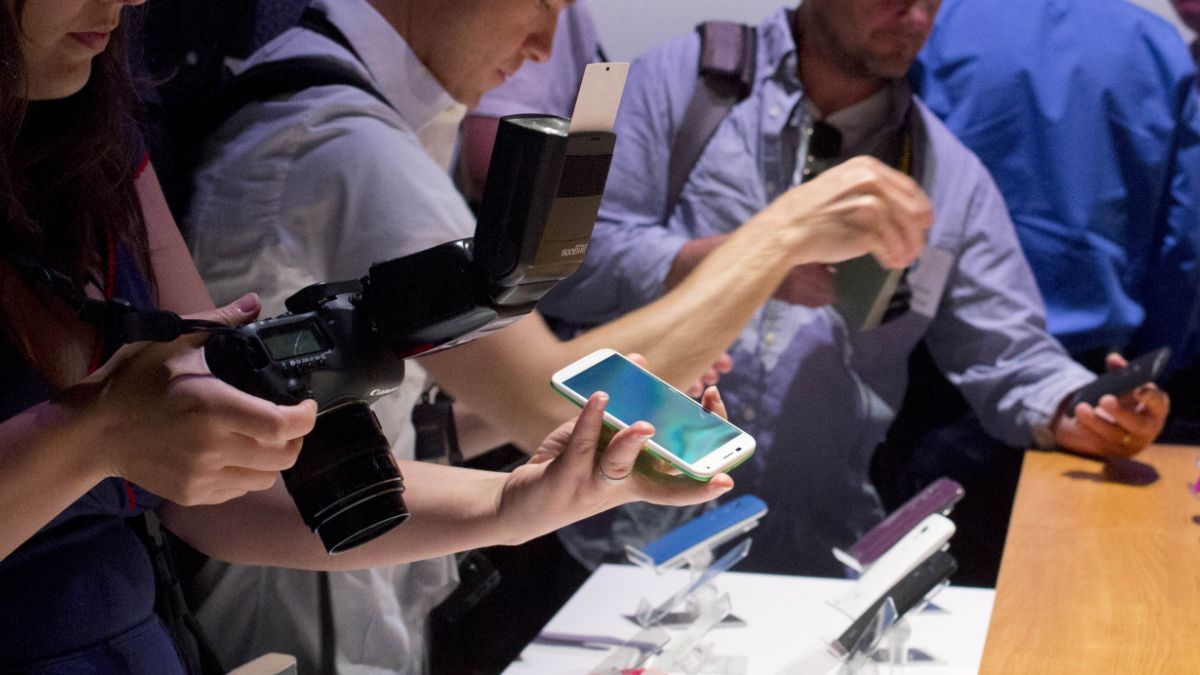 Los cuatro grandes detalles a la hora de comprar un smartphone