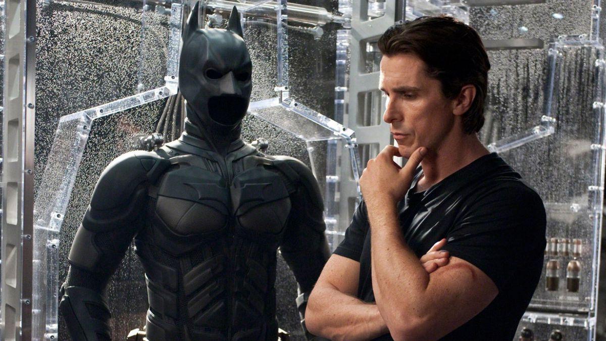 Esta es la opinión de Christian Bale sobre el final de la trilogía del Caballero de la Noche