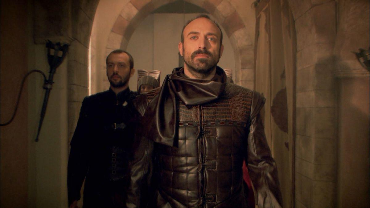 Cuatro claves de El Sultán, la nueva teleserie nocturna de Canal 13
