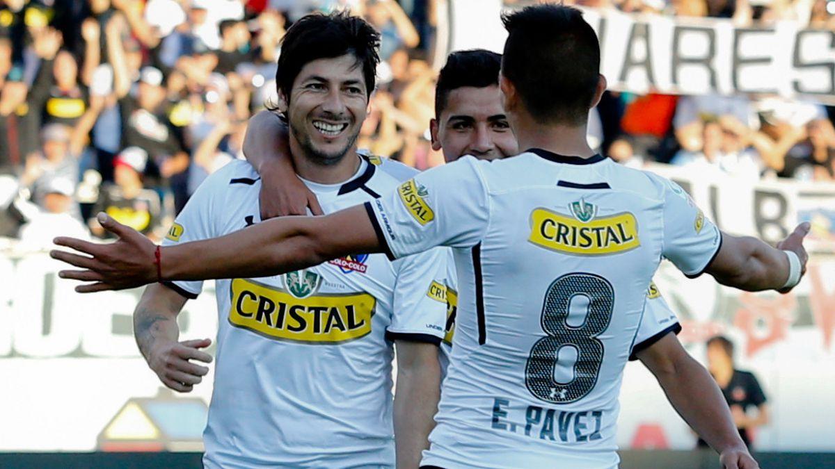 Copa Libertadores: Estos son y serían los rivales de los equipos chilenos