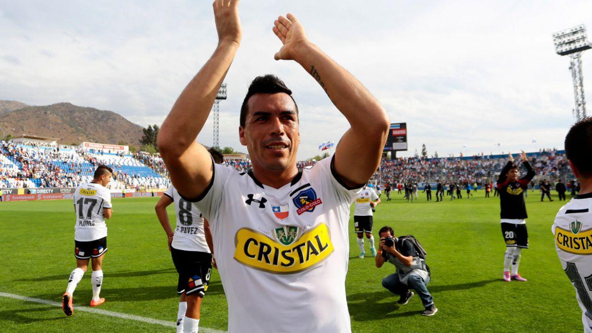 En Atlas ven a Colo Colo como un equipo con una gran trayectoria en Copa Libertadores
