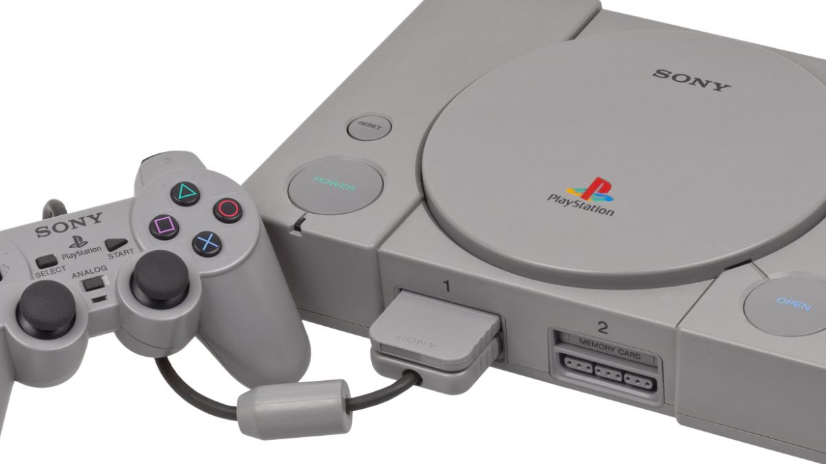 ¿Qué dejan los 20 años de la primera Playstation?