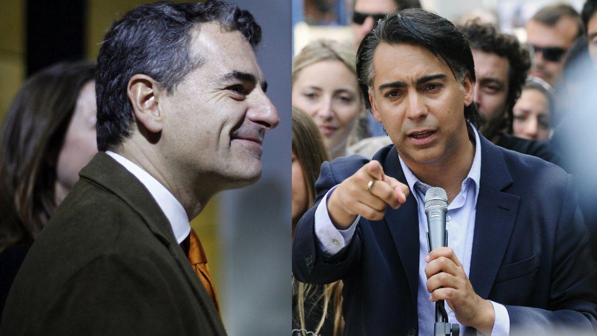 Los ganadores y los perdedores que dejó la encuesta CEP