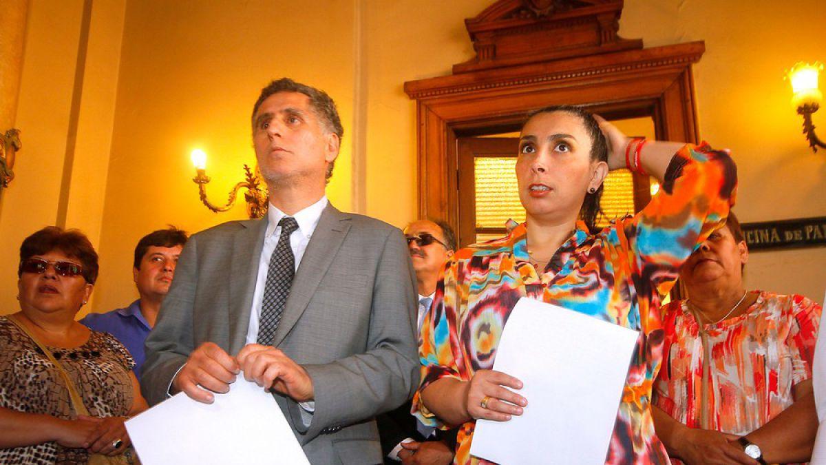 Concurso Cerros Islas: Diputados de Renca presentan reclamo por irregularidades