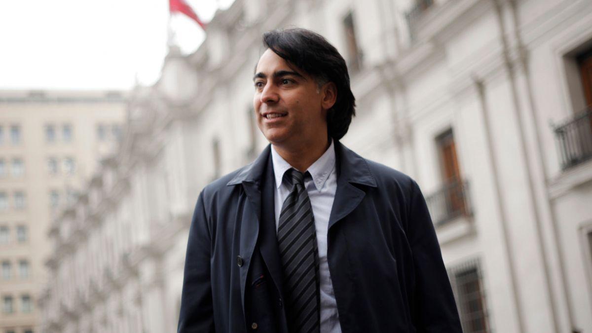 """ME-O: """"Gobierno cae por no poder avanzar en reformas"""""""