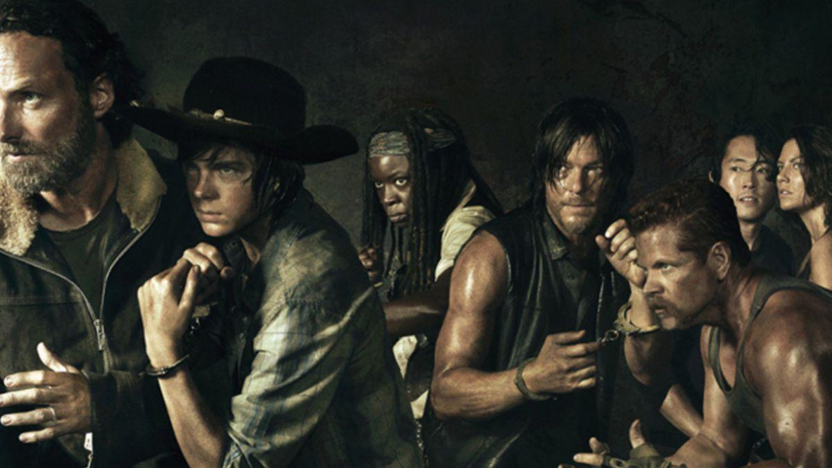 5 conclusiones tras la primera mitad de la quinta temporada de The Walking Dead
