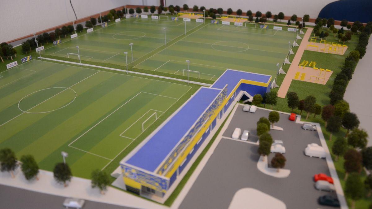 [VIDEO] Everton anunció la construcción de su nueva ciudad deportiva