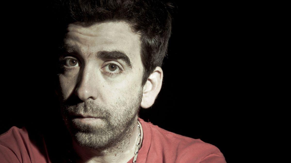 Pedropiedra: Jorge González es una verdadera enciclopedia de la música