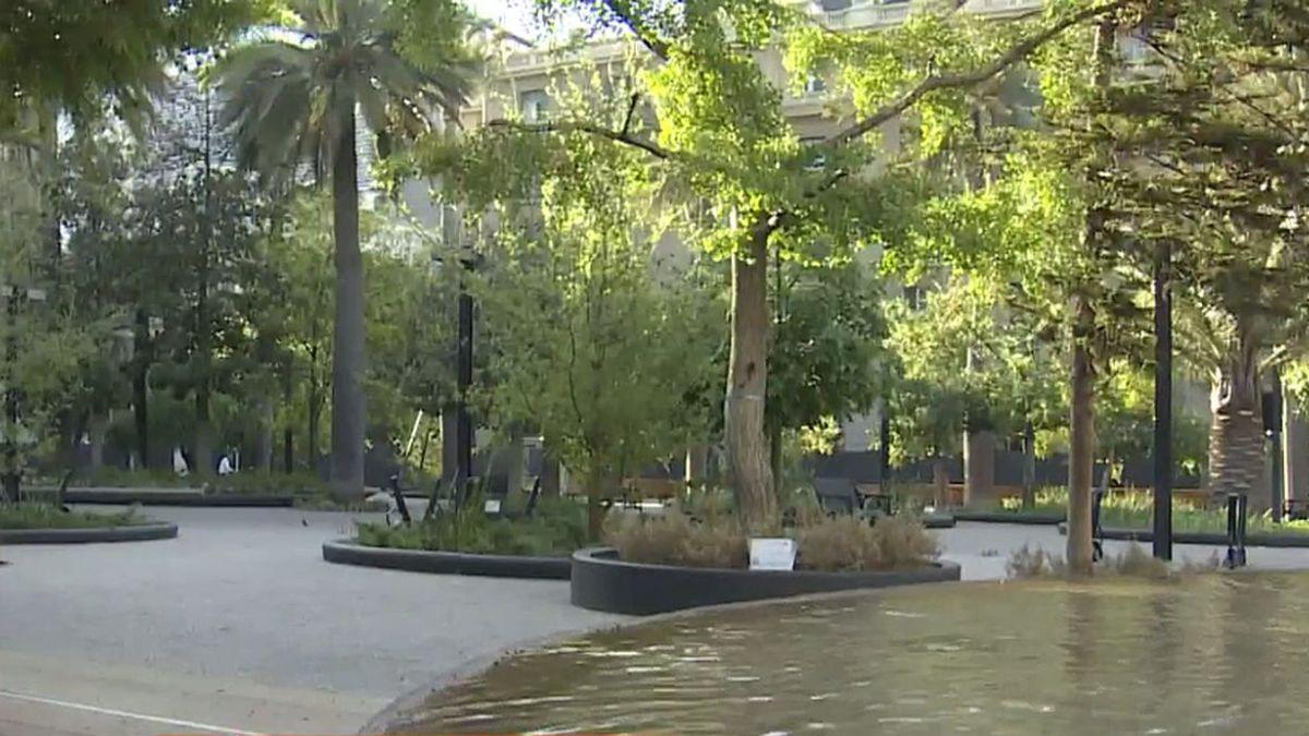 Metro anuncia que no habrá pique frente a Catedral de Santiago