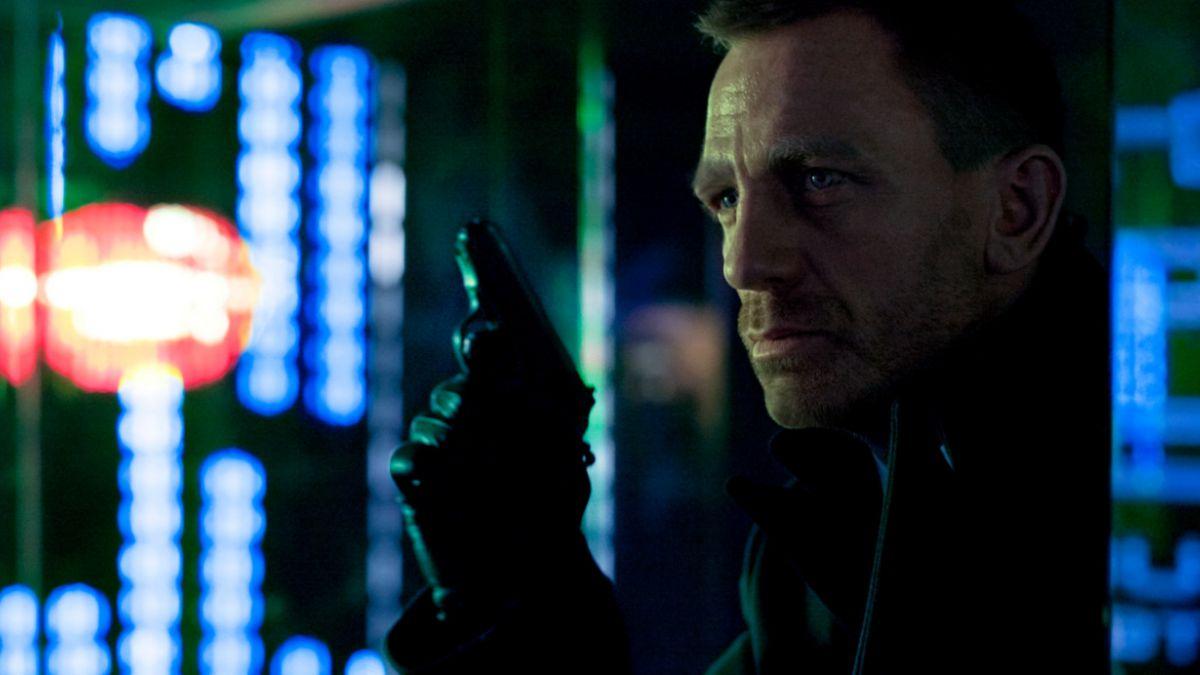 Revelan nombre y elenco de la próxima película de James Bond