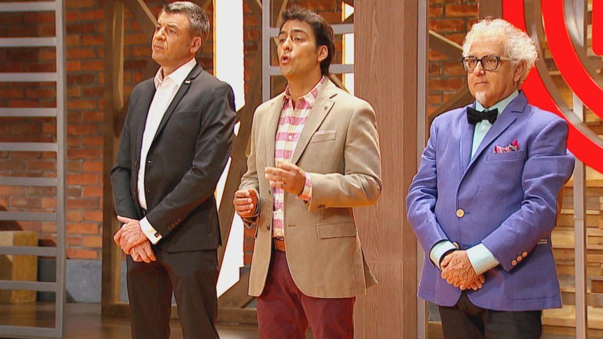 MasterChef Chile: Polémica prueba de equipos marca el último episodio