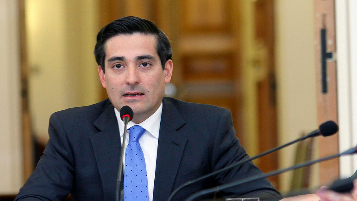 Peñailillo: La CEP no son buenas noticias y hay que hacerse cargo