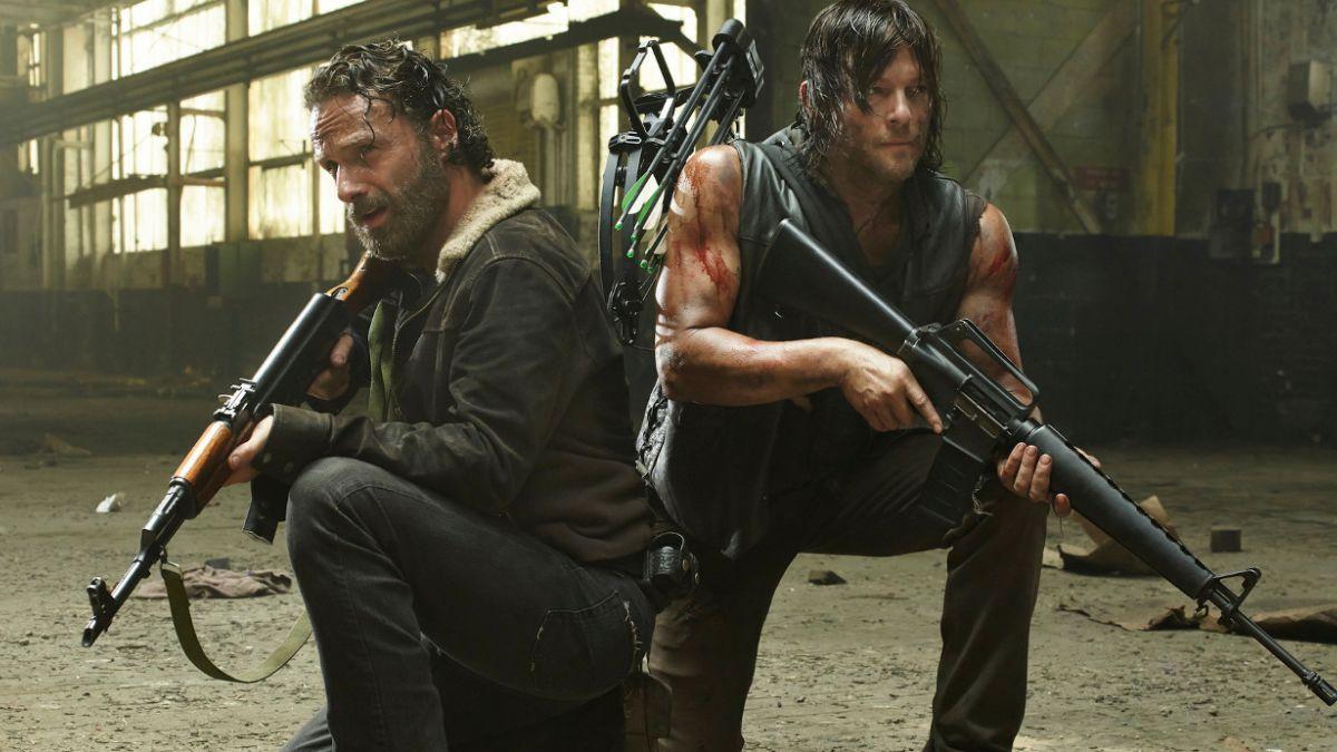"""Confirman al actor que protagonizará el spin-off de """"The Walking Dead"""""""