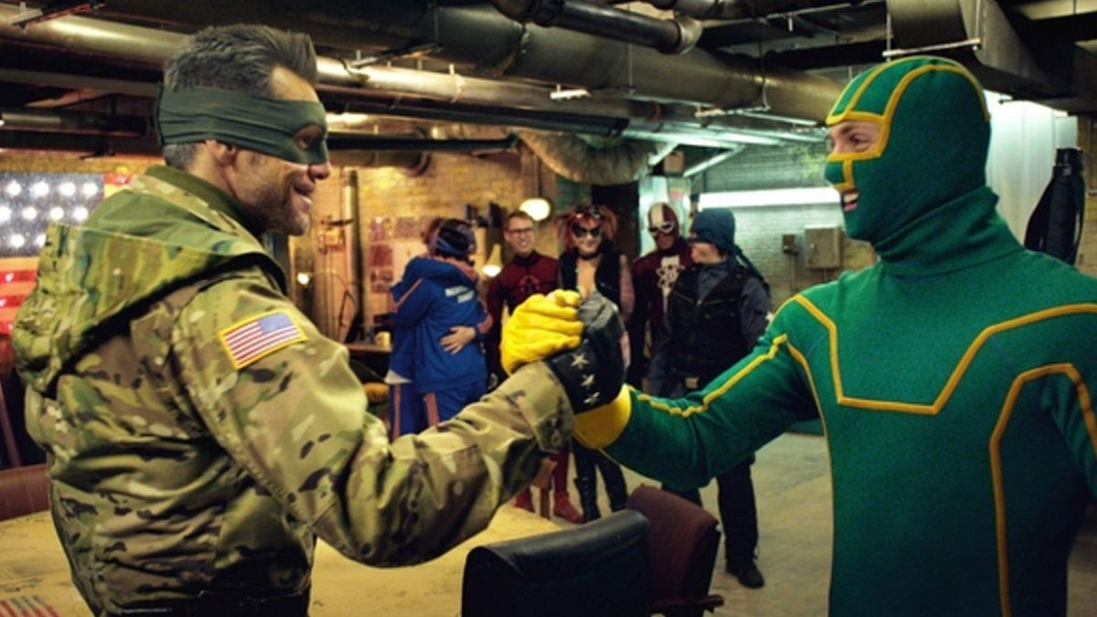 "¿Por qué el co-creador de ""Kick-Ass"" detesta al actor Jim Carrey?"