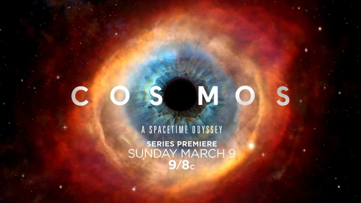 """Ya se baraja segunda temporada de """"Cosmos"""""""