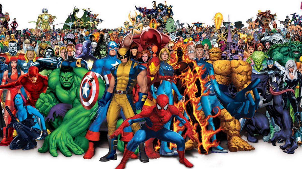 Los nuevos superhéroes de Marvel: Estos son los actores que se suman a la franquicia
