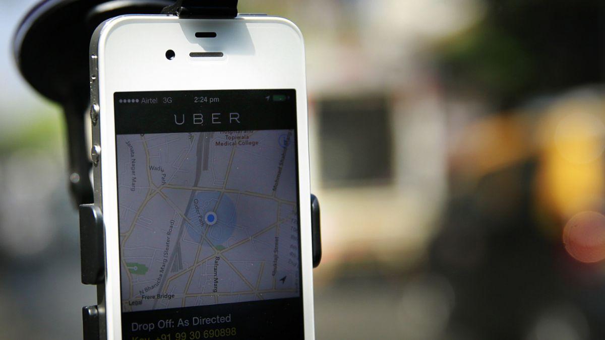 Servicio de taxis Uber es avaluado en 41.000 millones de dólares