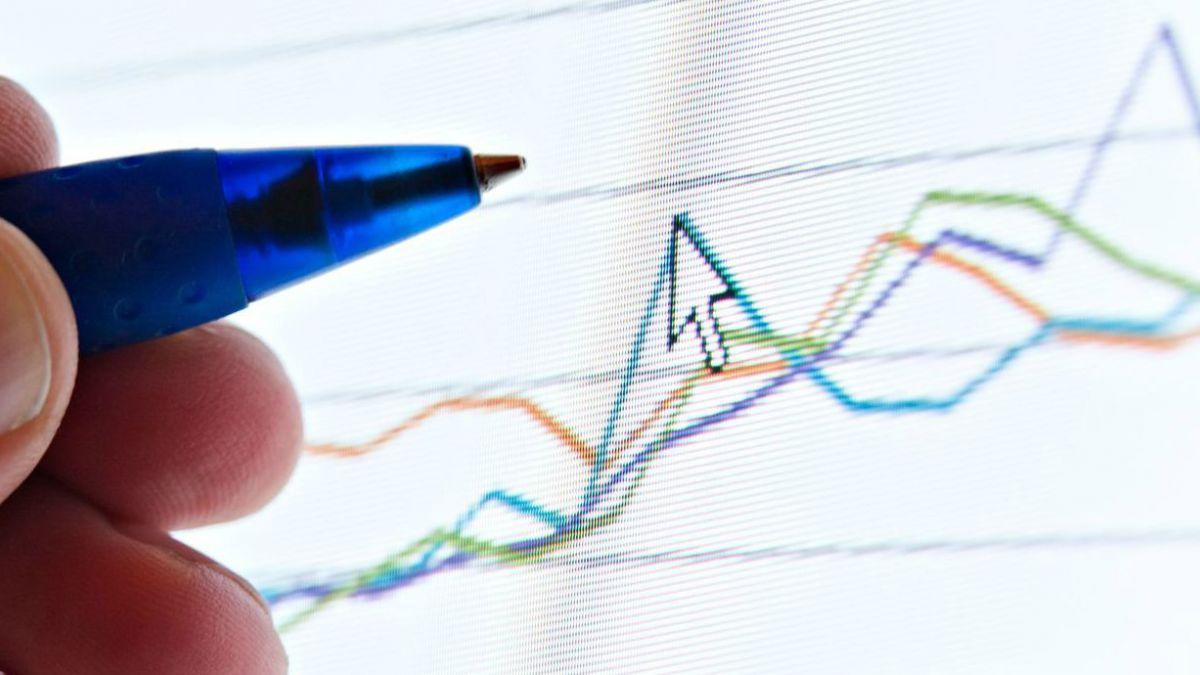 Economía peruana crece 2,68% en marzo y cierra trimestre con alza de 1,73%