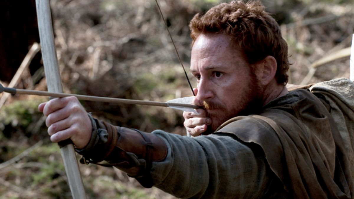 Disney prepara saga de Robin Hood