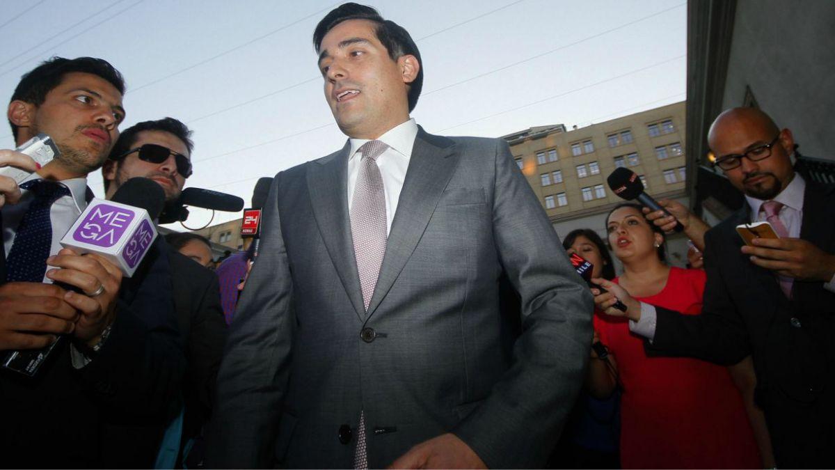 Peñailillo: Lamentamos que indultos del gobierno anterior estén generando reincidencia