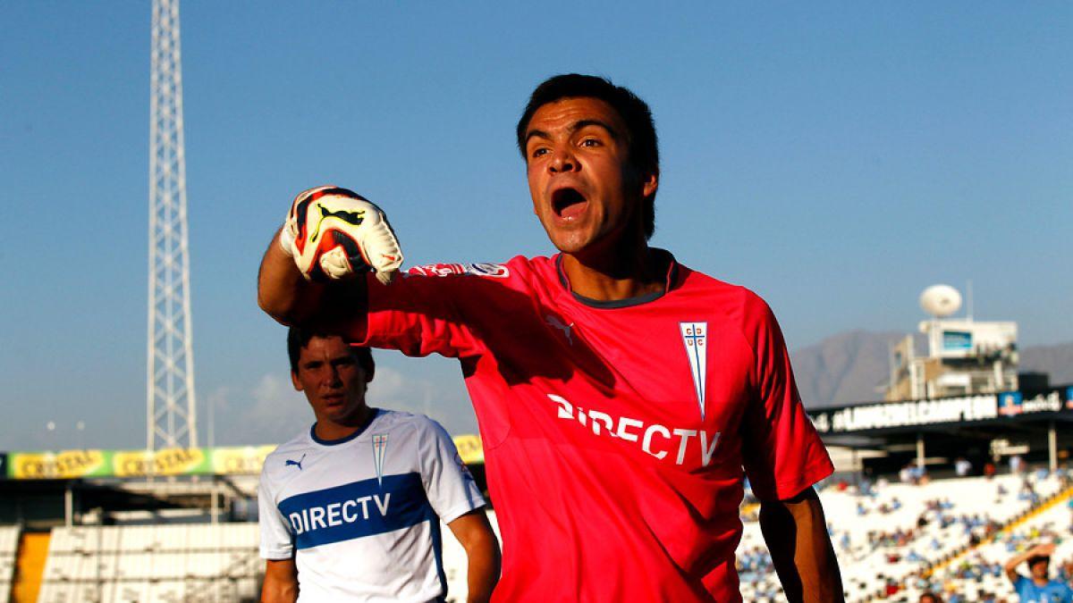 """Toselli y su deseo para el torneo: """"Todos los hinchas cruzados somos hinchas de Wanderers"""