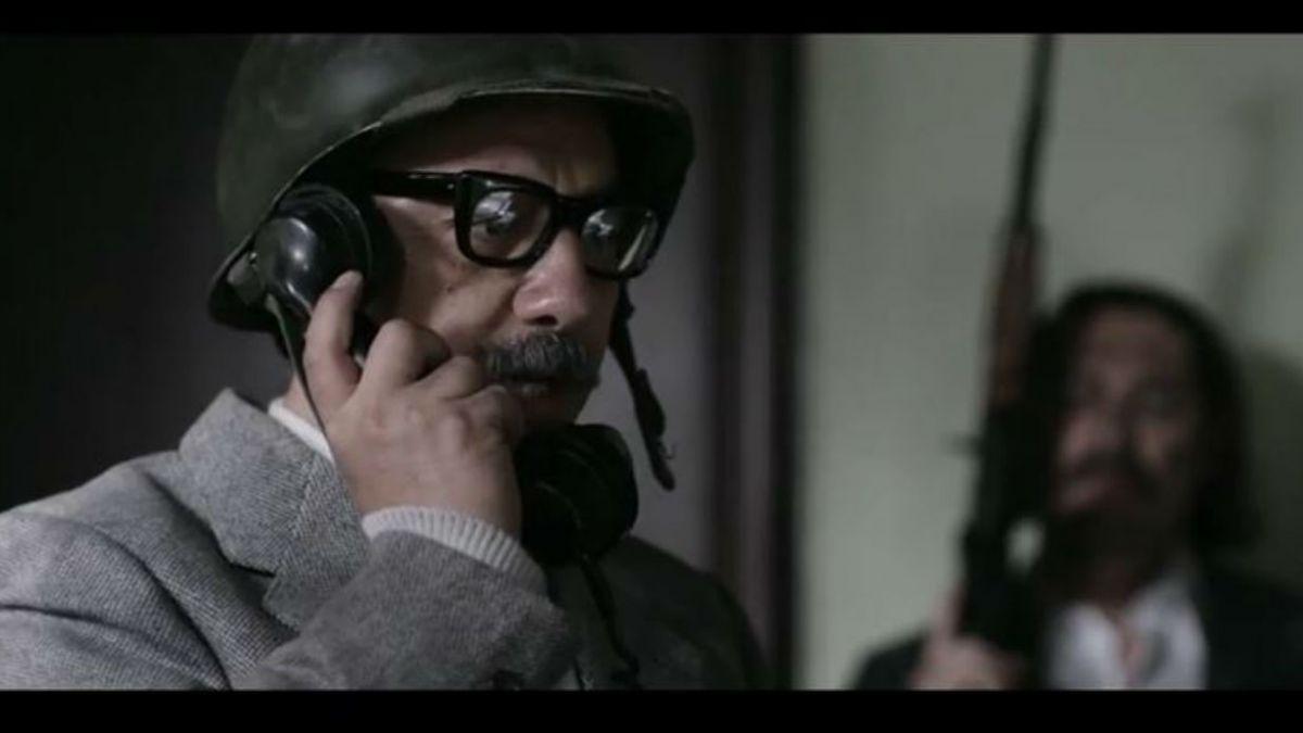 Revisa el trailer oficial de Allende en su laberinto