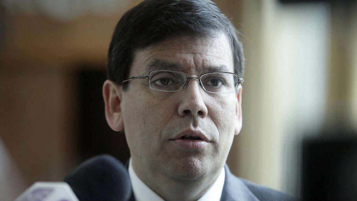 Ministro de Hacienda califica como buena noticia el IPC de 0% en noviembre