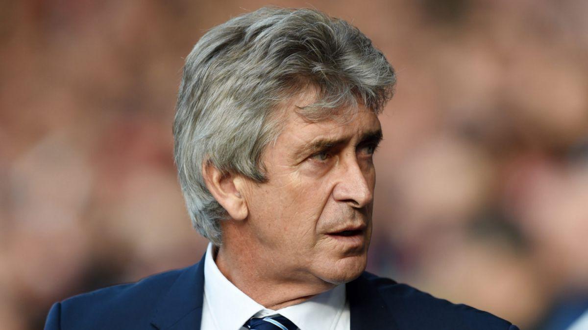 Premier: City de Pellegrini vence a Everton y acorta la distancia con el Chelsea