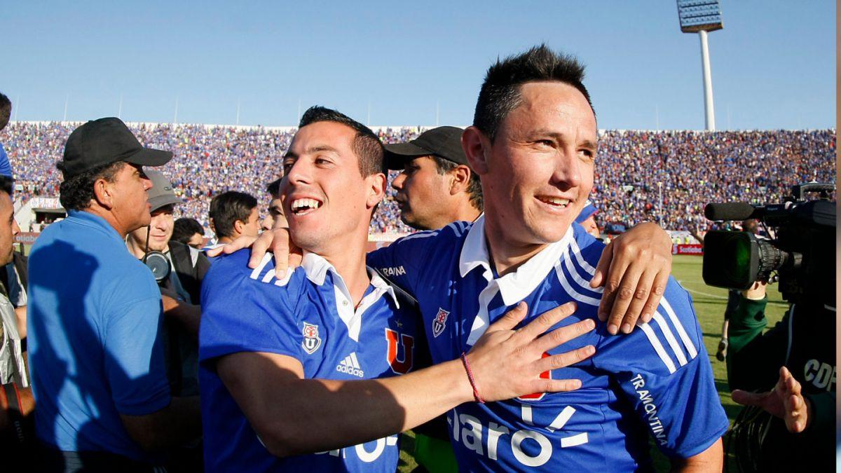 Uno a Uno: los jugadores azules que consiguieron el campeonato