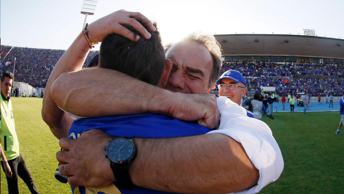 Revisa las reacciones del mundo futbolístico tras la victoria de los azules