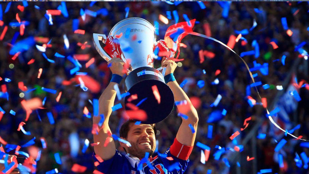 Cuatro claves que llevaron a Universidad de Chile a ganar su estrella 17