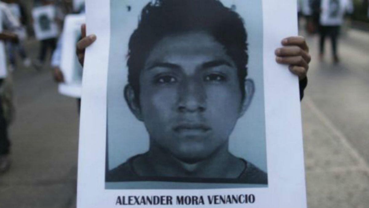 México: Logran identificar los restos de uno de los 43 estudiantes de Iguala