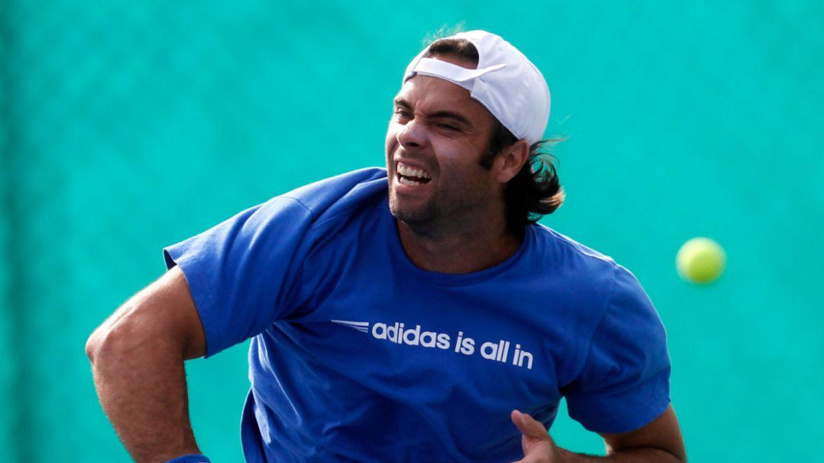 Fernando González gana torneo en Londres por el Circuito de Veteranos del ATP
