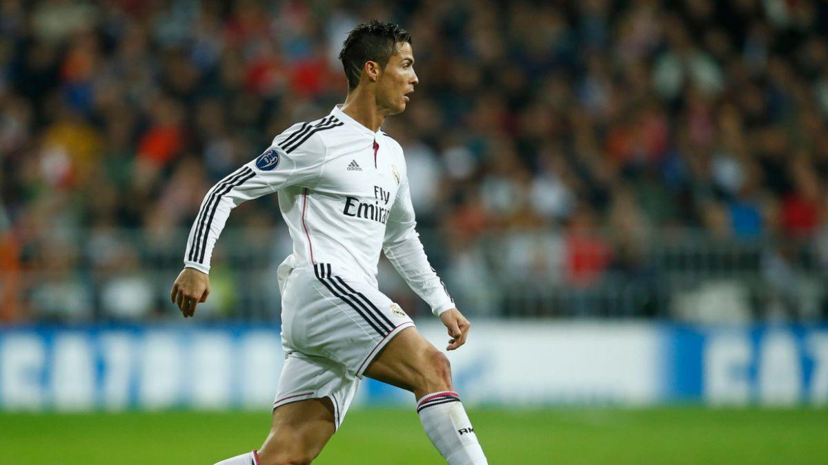 Cristiano Ronaldo se convierte en el jugador con más tripletes en la Liga Española