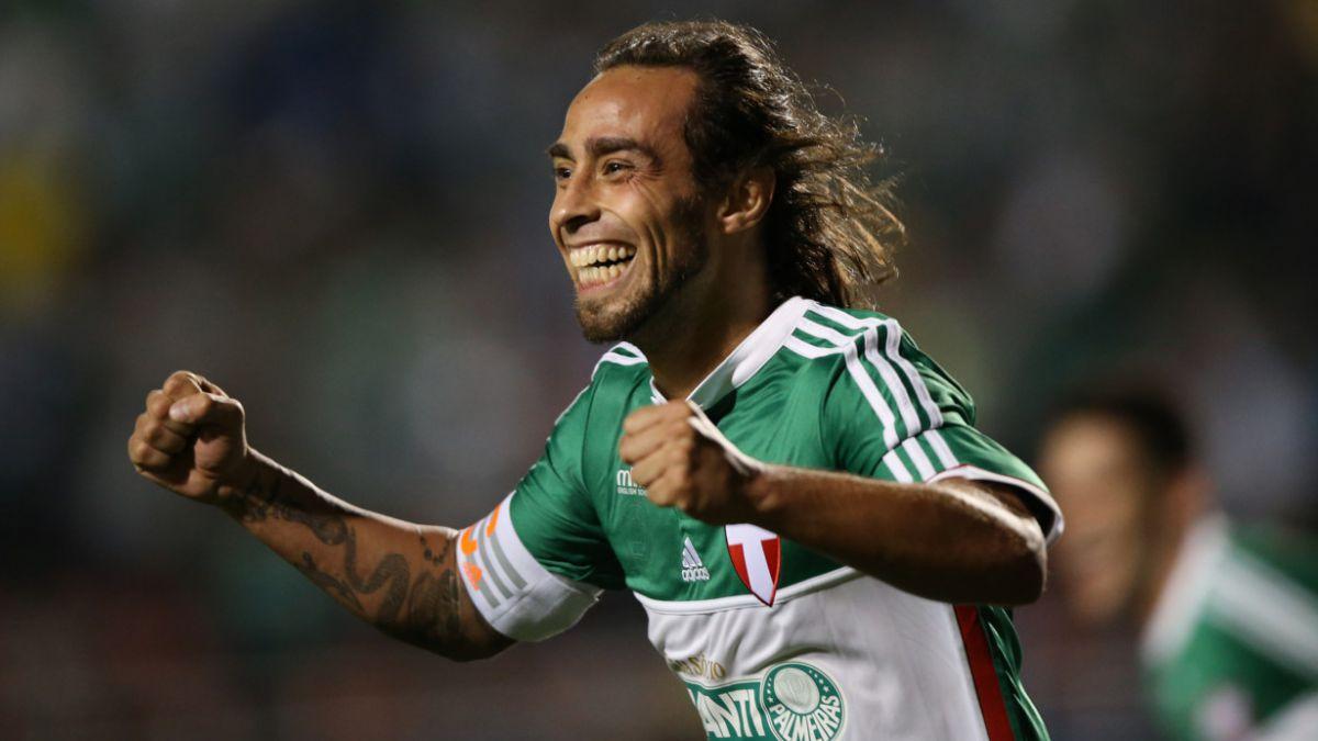 Palmeiras del Mago Valdivia empata y se salva del descenso por dos puntos