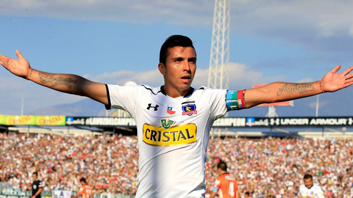 Gonzalo Fierro arremete: Duela a quien le duela somos el mejor equipo de Chile