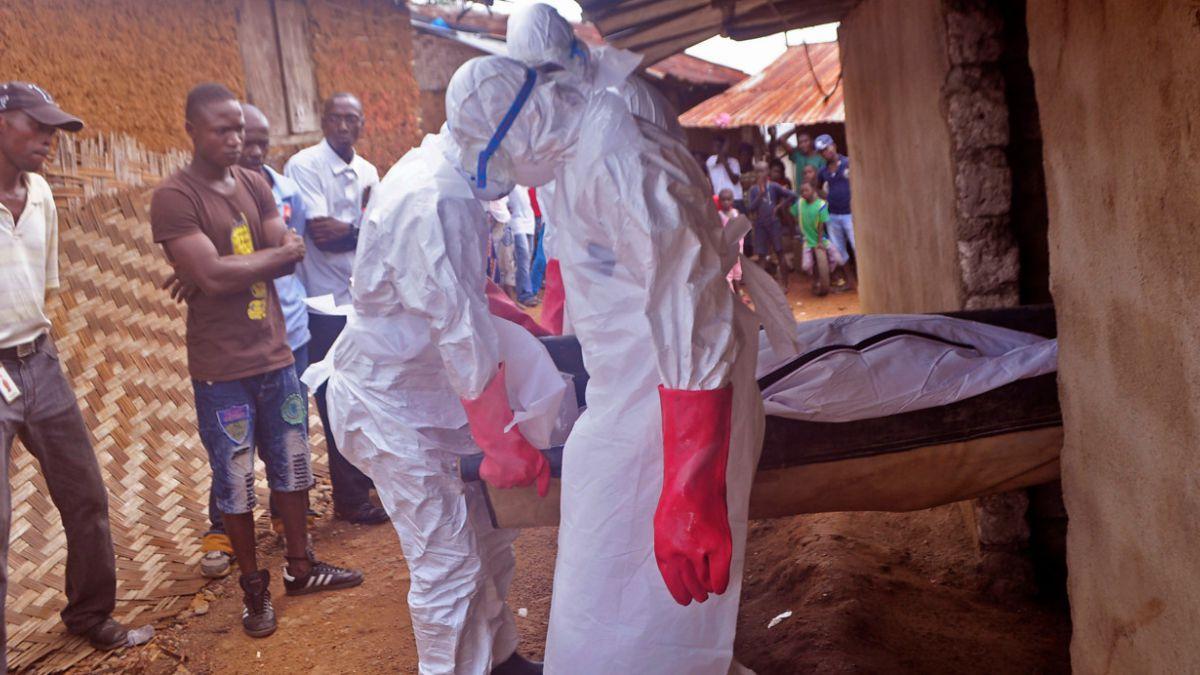 OMS advierte del impacto del ébola en lucha contra la malaria