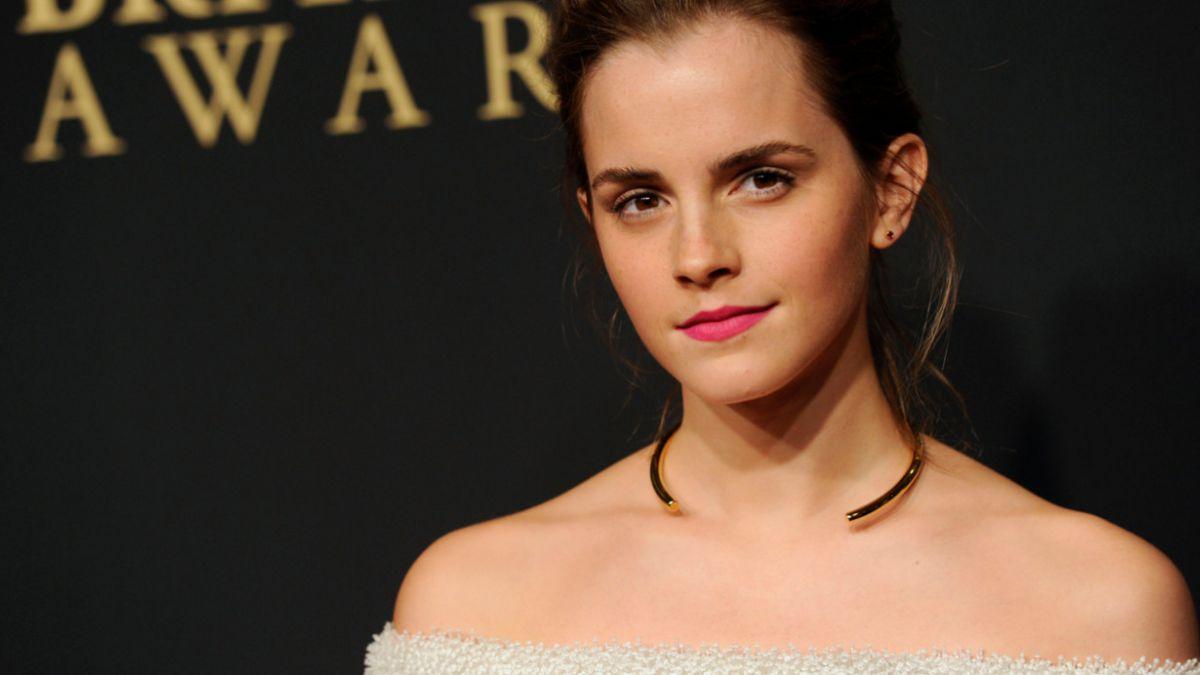 Emma Watson responde a los rumores sobre su romance con el príncipe Harry