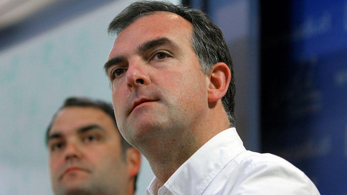 Ernesto Silva dice que  la UDI ha dado la cara tras declaración de Von Baer