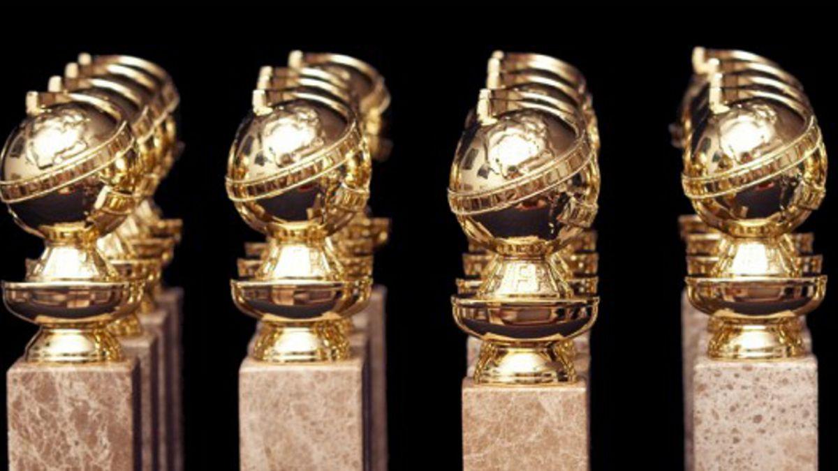 Globos de Oro 2015: La lista completa de ganadores