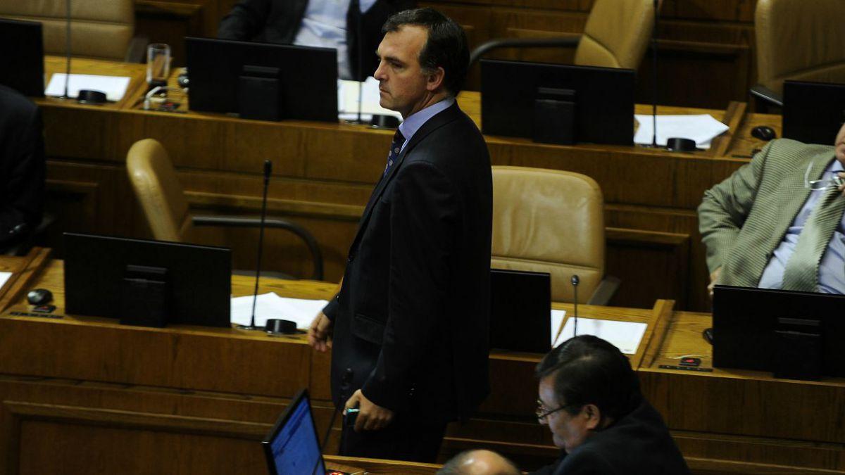 Ernesto Silva y caso Penta: No me pidan que me convierta en comentarista de filtraciones