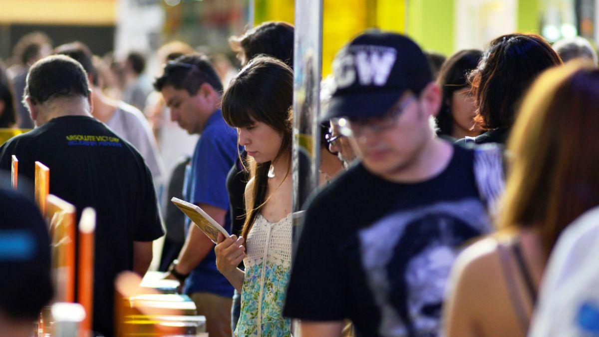 Emblemática librería de Providencia realiza liquidación final tras cierre