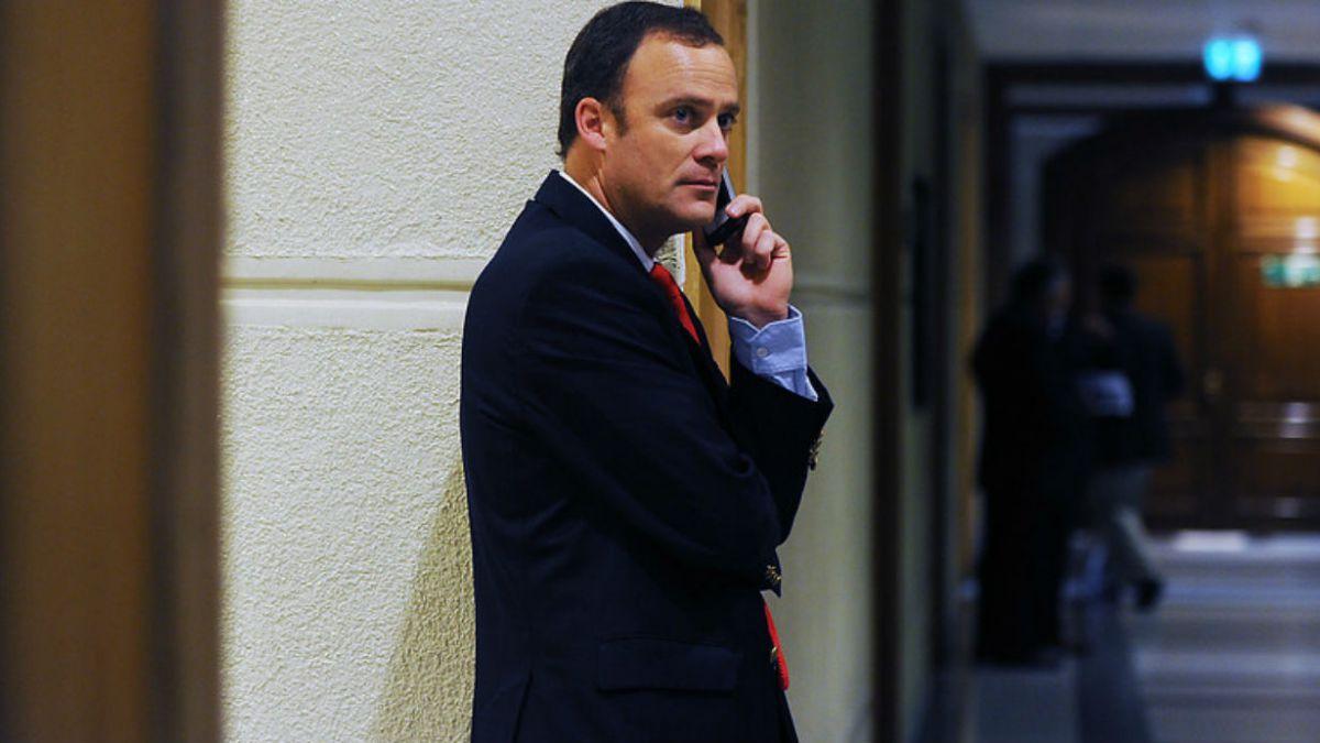 Jefe de diputados UDI por caso Penta: Estamos frente a rumores