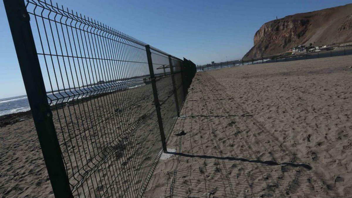 Gobierno revisa acceso a playas y lagos en 9 regiones