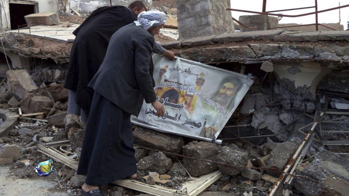 Ofensiva de ISIS ha matado a más de 700 combatientes kurdos desde junio